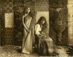 Maori Girls, Whakarewarewa; Unknown; Unknown; OP-929