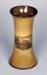 Vase; Ridgeways; Circa 1880; 1988.26