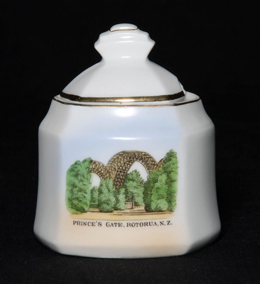 Container jar; IBC; Unknown; 1986.56.5