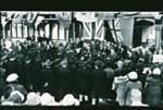 Sir Charles Kingsford Smith at the Bath House, 20/09/1928, GP-215