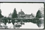 The Bath House, Post 1911, GP-600
