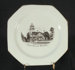 Plate; Royal Stafford; Circa 1952; 1994.28.2