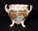 Cauldron ornament; Unknown; 1900; 2002.19
