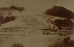 White Terrace, Lake Rotomahana, Valentine, George, Circa 1885, OP-2537