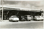 Eruera Street, Rotorua, Scott, John, Circa 1960, OP-4761