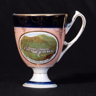 Cup; Unknown; Unknown; 1986.56.2