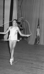Girl skipping; Jack Lang; 1967; 2010.100.1585