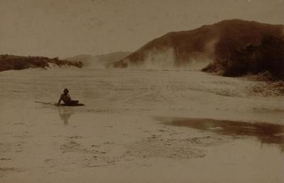 Kotore Kairamua, Valentine, George, Circa 1886, OP-2528
