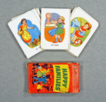 Card Game; Tower Press; 1950s; 1999.33.46