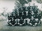 New Zealand Maori Team in Fiji August 1938; Unknown; 1/08/1938; 2005.175.15