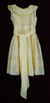 Dress; Norma Evans; Circa 1959; 1996.22.415a