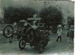 Bucking car, CP-2370