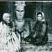 Guides Sophia and Maggie Papakura at Nuku Te Apiapi, Le Grice, Edward, GP-162