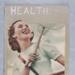 Health - Scrapbook; Norma Evans; 1938; 2010.5.44