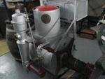 Booty-Croaker Air gas machine; Booty-Croaker; 1915; 1985.113.17