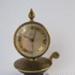 Lamp style alarm clock, 1950, Germany; Europa, by Senden Company, Germany.; 1950; 998