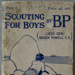 1908 original issue of Scouting for Boys