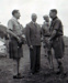 1947 Sir Joseph Ward at Moisson Jamboree