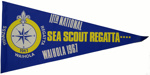 1967 National Sea Scout Regatta