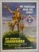 1959 World Scout Jamboree poster