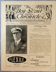 The Boy Scout Chronicle; 1925