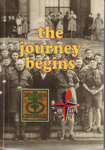 The Journey Begins; Howard Clements and Bob Stothard; 2009