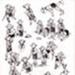 Scout sketched studies; John Stuart Hay; 1960's