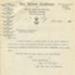 1926 - 1st Dominion Jamboree promotion request; 1924