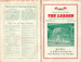 "1955 -56  ""The Leader"" magazine for the Hastings Scout District"