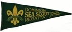 1947 Dominion Sea Scout Regatta