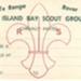 1950's Tapu Te Ranga Rovers invitation card