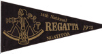 1973 National Sea Scout Regatta
