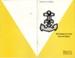 1965 th Dominion Sea Scout Regatta booklet