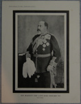 1910 King Edward VII supplement