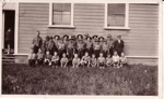 1932 Tahunanui Scout Troop