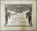 1920's Learers Warrant certificates