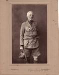 1924 Major Sandford portrait in Scout uniform