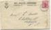1926  - 1st dominion Jamboree mail; 1926