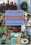 The Scout Exploration Programme; 1992
