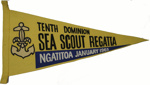 1965 Dominion Sea Scout Regatta