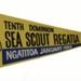 1965 Dominion Sea Scout Regatta