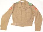 1945 SIRS uniform jacket
