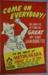 1954 Canterbury Jamborette Poster