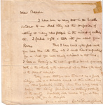1931 Baden-Powell letter to Meachan