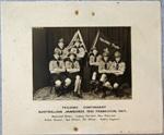 1935 Feilding Scouts to the Frankston Jamboree