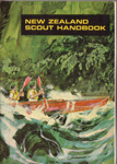 The New Zealand Scout Handbook; 1970