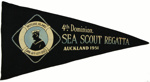 1951 Dominion Sea Scout Regatta