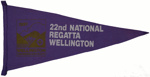 1991 National Scout Regatta