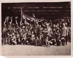 1929 3rd World Scout Jamboree, UK; A Sport & General photo; 1929