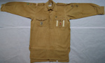 1940's Scout shirt from Palmerston North